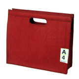 Portfoli+Oh+A4+Document+Bag+Available+in+3+Colours