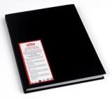 DW2301616-Derwent Soft Touch (Premium) A4 Sketchbook19_FS500
